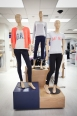 GAP Skinny Jeans $69.95, cardigans in assorted colours $44.95, assorted long and short sleeve tees from $24.95